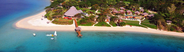 The Havannah - Vanuatu Resort - Vanuatu Escapes