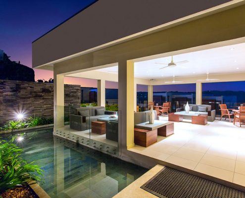 Mangoes Resort, Vanuatu - Lounge