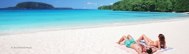 Vanuatu - Relaxation