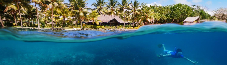 Aore Island Resort, Vanuatu - Beach
