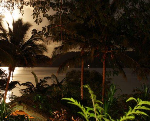 Coral Quays Resort, Vanuatu - Water Views