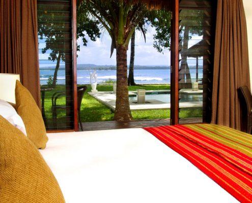 Eratap Beach Resort, Vanuatu - 2 Bedroom Interior