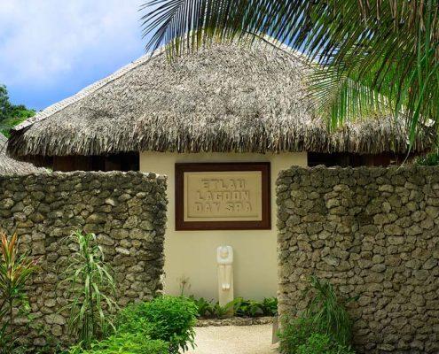 Eratap Beach Resort, Vanuatu - Spa