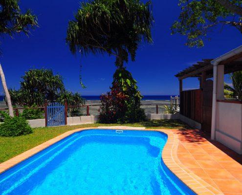 Hideaway Island Resort, Vanuatu - 2 Bedroom Villa