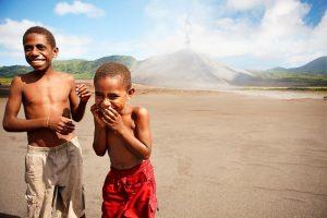 All images courtesy of the Vanuatu Tourism Office - © David Kirkland