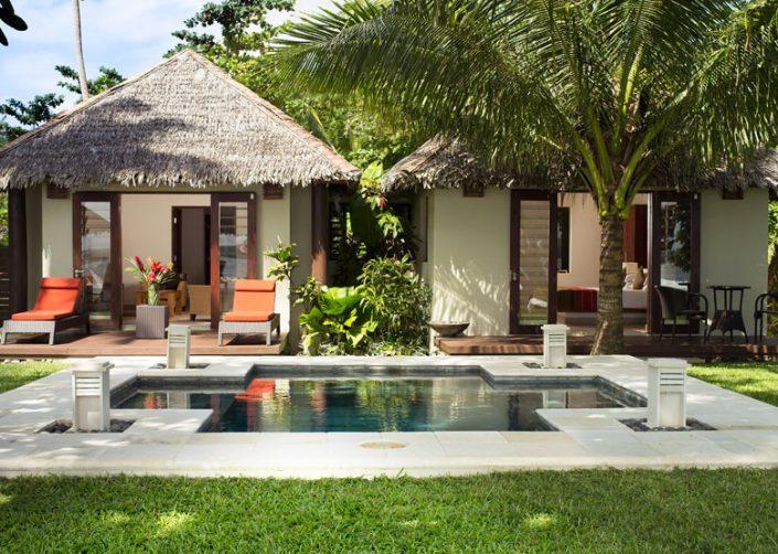 Eratap Beach Resort, Vanuatu - Two Bedroom Villa