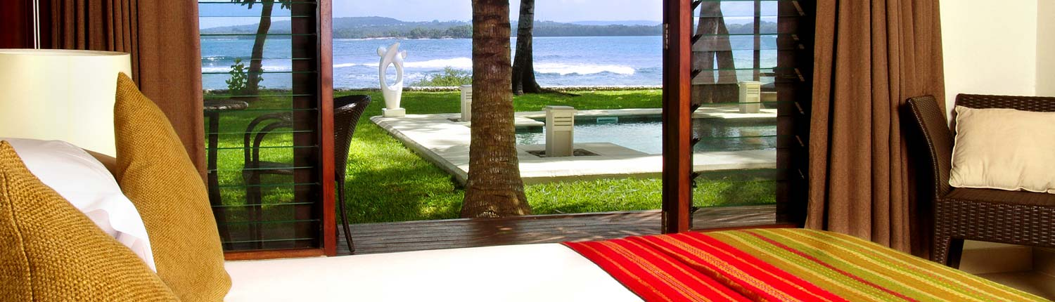 Eratap Beach Resort, Vanuatu - 2 Bedroom Villa
