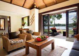 Eratap Beach Resort, Vanuatu - Villa Interior