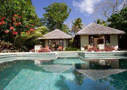 Eratap Beach Resort, Vanuatu - Villa Exterior