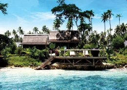 Ratua Island Resort & Spa, Vanuatu - One Bedroom Villa