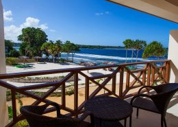 Nasama Resort, Vanuatu - Studio Views