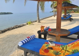 Warwick Le Lagon Resort & Spa Vanuatu - Beachfront