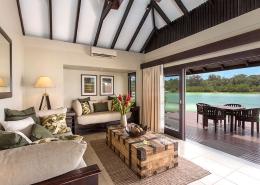 Warwick Le Lagon Resort & Spa Vanuatu - Interior