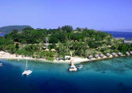 Iririki Resort - Vanuatu Resort - Vanuatu Escapes