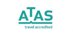 ATAS accredited Travel Agents