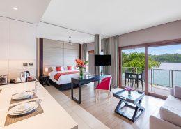 Ramada Resort, Vanuatu - Junior Suite
