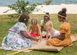 Ramada Resort Port Vila, Vanuatu - Activities