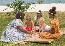 Ramada Resort Port Vila, Vanuatu - Activities