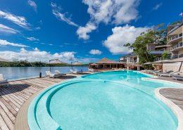 Ramada Resort, Vanuatu - Resort Pool