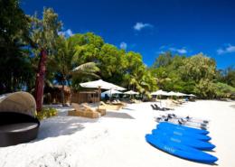 Erakor Island Resort, Vanuatu - Beach Activities